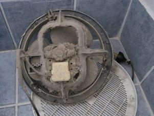 Bathroom exhaust systems cleaning ductz of greater for Bathroom exhaust fan cleaning service